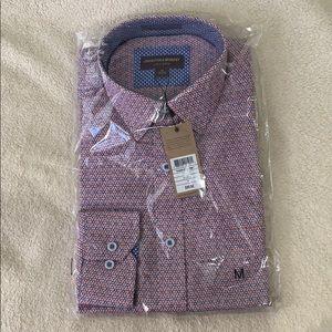 Johnston & Murphy Shirt NWT *MAKE OFFER*